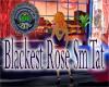 Blackest Rose Sm Tat