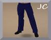 ~Blue Pants