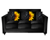 40% Sunflower Couch