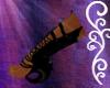 Succubus boots