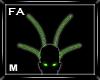 (FA)ParticleHornsM Grn