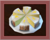 OSP Lemon Cake