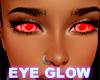 Red Eye Glow