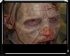 Zombie Head F + Sounds