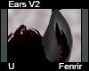 Fenrir Ears V2