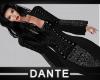 GothicGirlLargeWebDrape