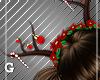 Christmas Antlers Med