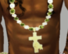 ChAiN WiT CrOsS PANDEANT