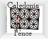 Caledonia Fence