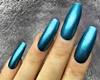 CHN Nails + Rings