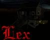 LEX - dark cottage