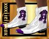 [L] BITE ME Boots M