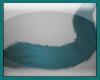 [Rain] Blue Cat Tail