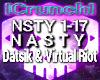 [T] NASTY VIRTUAL RIOT