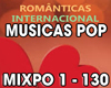 MIX POP Romântico