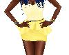 Sunburst Summer Dress