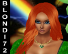 Irish Godiva Hair