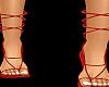 Novelty Babe High Heels