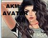 ⓗ| Naughty Avi . AKM