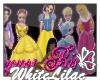 WL~ Princess Bday Banner