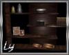 [Ly] Relax Shelf