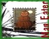 ! Halloween stamp