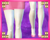 Slim JP Pink Hood Boots