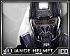 ICO Alliance Helmet F