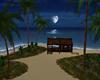 Island Beach Hut