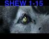 She Wolf  vb