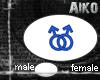 [Aiko]Boy on Boy bubble