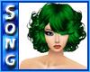 [Song] hoshi HAIR Green