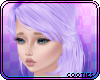Carrie | Lilac