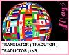 """""""Transltor / Tradutor"""