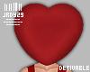 <J> Drv Heart Head S