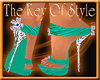 [Key]Marinna Shoes