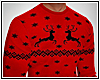 ✗Christmas Sweater R.