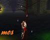 Halloween Tree Kiss