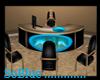 *SB* Blue Desk