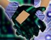 Hacker Girl Gloves