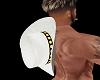 Cowboy Back Hat *M