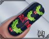 *M* Mysti Nails