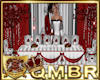 QMBR Wedding Head Tbl