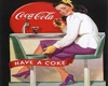 DEV vintage coke frame