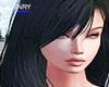 Ayumi hair . black