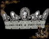 Cameo Skull Crown