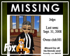 Missing Person JELPS