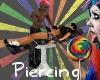 Piercing Chair Pierce B1