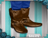 ♥ Kids Woody Boots