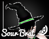 Witch Boy l Hat